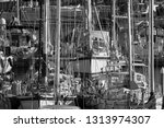 italy  sicily  mediterranean... | Shutterstock . vector #1313974307