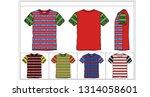 adrenalin slogan tee...   Shutterstock .eps vector #1314058601