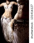 Two Belly Dancer Bodies...