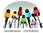 a vector illustration of...   Shutterstock .eps vector #131418161