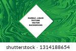 mixture of acrylic paints.... | Shutterstock .eps vector #1314188654
