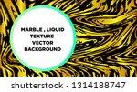 mixture of acrylic paints.... | Shutterstock .eps vector #1314188747