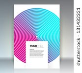 Abstract Minimal Style Flyer  ...