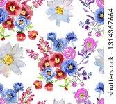 abstract elegance seamless... | Shutterstock . vector #1314367664
