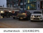 car park parking place  parking ... | Shutterstock . vector #1314382391