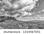 western side of the historic... | Shutterstock . vector #1314467051