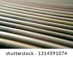 abstract lines background | Shutterstock . vector #1314591074