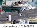 italy  sicily  mediterranean... | Shutterstock . vector #1314658571