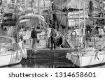 italy  sicily  mediterranean... | Shutterstock . vector #1314658601