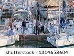 italy  sicily  mediterranean... | Shutterstock . vector #1314658604