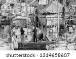 italy  sicily  mediterranean... | Shutterstock . vector #1314658607