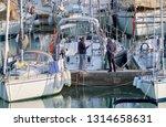 italy  sicily  mediterranean... | Shutterstock . vector #1314658631