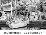 italy  sicily  mediterranean... | Shutterstock . vector #1314658637