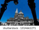 guadalajara  jalisco  mexico ...   Shutterstock . vector #1314661271
