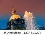 guadalajara  jalisco  mexico ...   Shutterstock . vector #1314661277