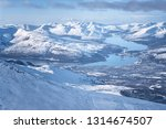 View Of Fort William From The...