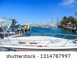 key west  florida   february 28 ... | Shutterstock . vector #1314787997