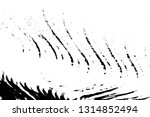 abstract background. monochrome ... | Shutterstock . vector #1314852494