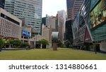 singapore   singapore   feb 5... | Shutterstock . vector #1314880661