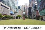 singapore   singapore   feb 5... | Shutterstock . vector #1314880664