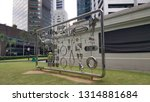 singapore   singapore   feb 5... | Shutterstock . vector #1314881684
