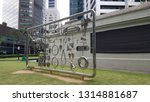 singapore   singapore   feb 5... | Shutterstock . vector #1314881687