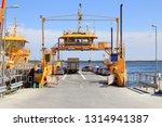 farosund  sweden   may 13  2016 ... | Shutterstock . vector #1314941387