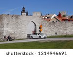 visby  sweden   may 12  2016  a ... | Shutterstock . vector #1314946691