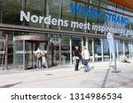 visby  sweden   may 13  2016 ... | Shutterstock . vector #1314986534