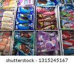 bangkok thailand february 26 ...   Shutterstock . vector #1315245167