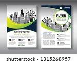 business abstract vector... | Shutterstock .eps vector #1315268957