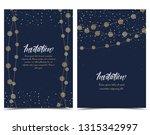 vector illustration of light... | Shutterstock .eps vector #1315342997