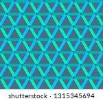 vector seamless interlacing... | Shutterstock .eps vector #1315345694