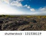 lava in hawaii big island