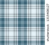 Blue   Grey Plaid Pattern For...