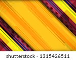 abstract background with stripe ... | Shutterstock .eps vector #1315426511
