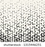abstract geometric hipster... | Shutterstock .eps vector #1315446251