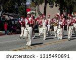 pasadena  california  usa  ... | Shutterstock . vector #1315490891