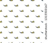 corn trumpet song instrument... | Shutterstock .eps vector #1315503167
