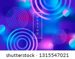 abstract modern background.... | Shutterstock .eps vector #1315547021