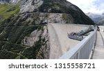 malta hydroelectric power... | Shutterstock . vector #1315558721