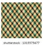 rhombus pattern  tartan plaid ... | Shutterstock .eps vector #1315575677