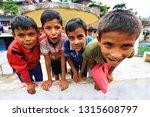 rishikesh india  aug  1  2018... | Shutterstock . vector #1315608797