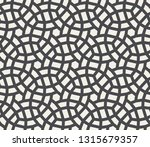 seamless linear pattern with... | Shutterstock .eps vector #1315679357