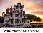 san pedro  california united... | Shutterstock . vector #1315706861