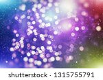 christmas and new year feast... | Shutterstock . vector #1315755791
