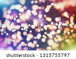 christmas and new year feast... | Shutterstock . vector #1315755797