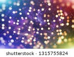 christmas and new year feast... | Shutterstock . vector #1315755824