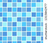shades of blue geometric... | Shutterstock .eps vector #1315842977