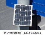 solar panel board.   Shutterstock . vector #1315982081